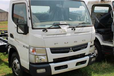 FUSO FE7 150 Non Runner Strippping for spares Truck spares and parts