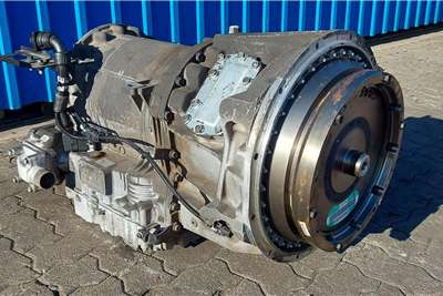 Gearboxes Allison 17M 13 Gearbox Truck spares and parts