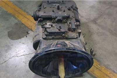 Gearboxes EATON FULLER RTSO 17316 ERF Truck spares and parts
