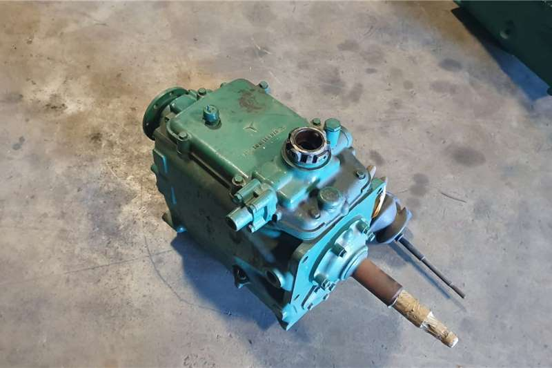 Gearboxes MERCEDES G3 60 GEARBOX Truck spares and parts
