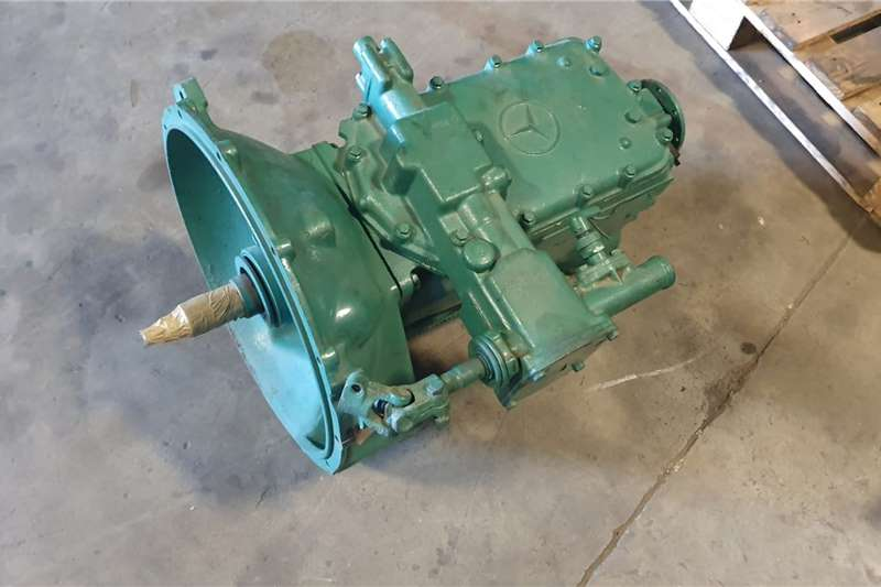 Gearboxes MERCEDES G3 61 GEARBOX Truck spares and parts