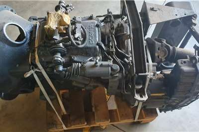 Gearboxes SCANIA GR801R GEARBOX Truck spares and parts