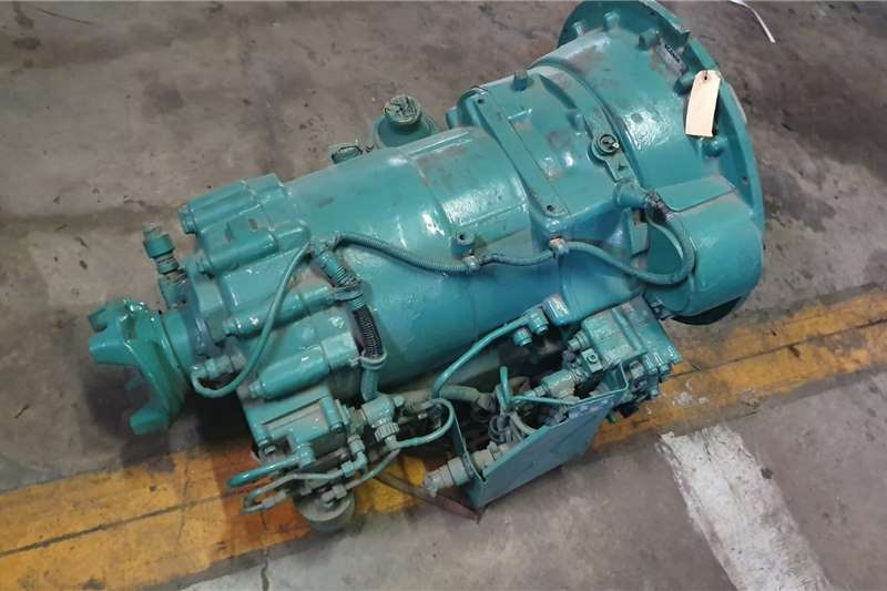 Gearboxes SCANIA GR870 GEARBOX Truck spares and parts