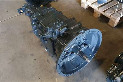 Gearboxes VOLVO R1400 GEARBOX Truck spares and parts