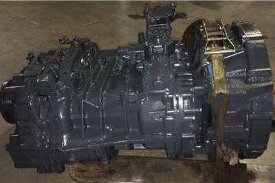 Gearboxes ZF 9S111TO   ISUZU SPEC Truck spares and parts