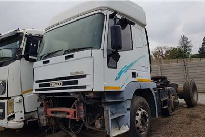 Iveco Trakker 440 Complete or Strip for Parts Truck spares and parts