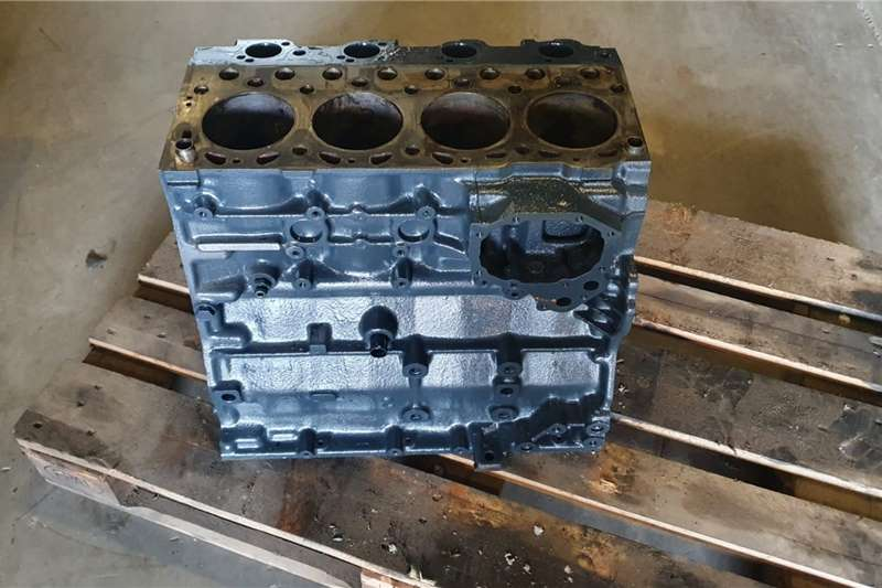 MERCEDES OM 904 LA BLOCK Truck spares and parts
