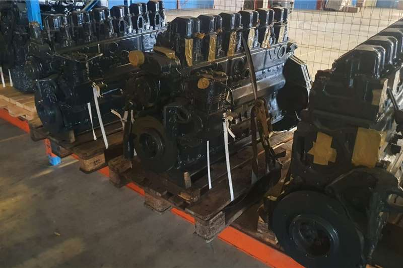 MERCEDES OM447TI SUB WITH HEAD Truck spares and parts