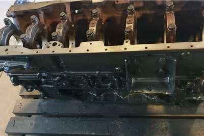MITSUBISHI FUSO 6D24T BLOCK Truck spares and parts