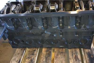 NISSAN xGH13 BLOCK Truck spares and parts