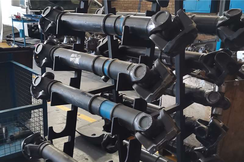 PROPSHAFTS FOR SCANIA Truck spares and parts