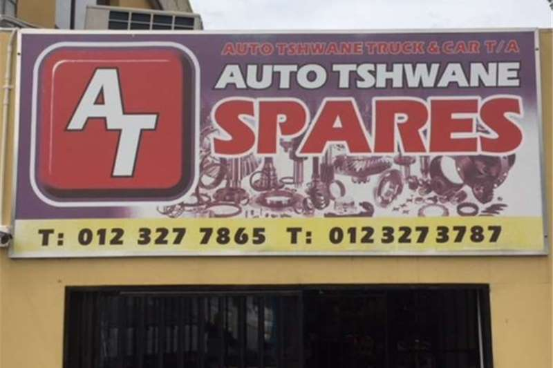 Tyres Truck spares and parts
