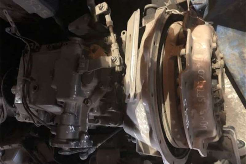 Truck spares Brake systems