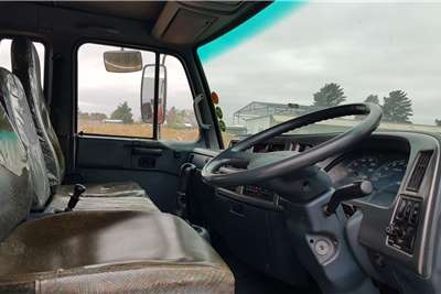 UD UD95 Fassi F130 Crane trucks
