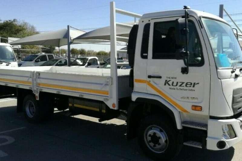 UD Dropside trucks UD KUZER RKE150 2019