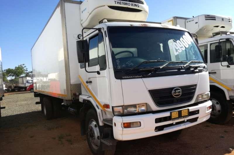 UD Refrigerated trucks UD 90 FRIDGE TRUCK R299000 2007