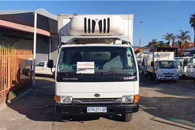 UD UD40L 4.5 TON Refrigerated trucks