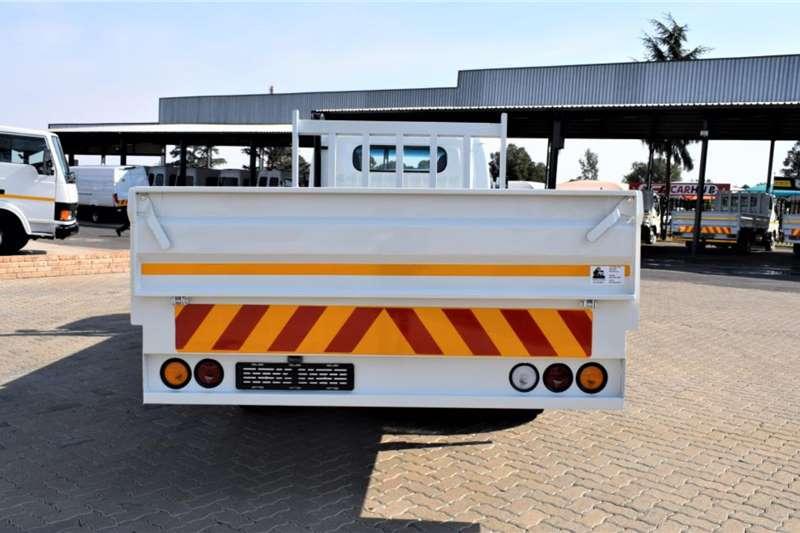 UD 40L Drop side Truck