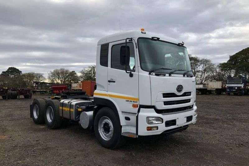 UD Truck Chassis cab UD 460 IMMACULATE COND ,READY TO WORK 2012