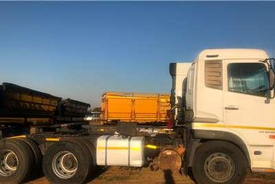 UD GW26 490 Truck