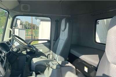 UD Quester 10 Cube Tipper Truck