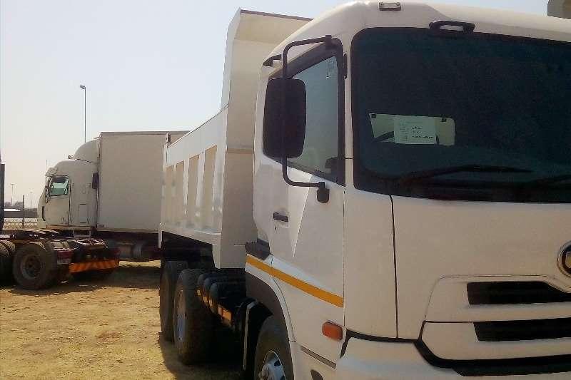 UD Truck Tipper UD 460 2009 10M3 TIPPER new bin 2009