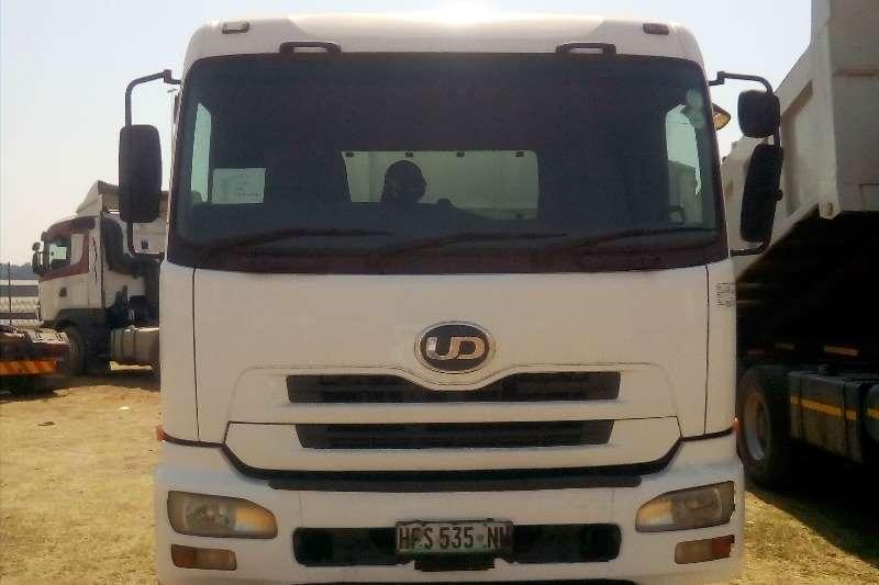UD Truck Tipper UD 460 TIPPER TRUCK 2013