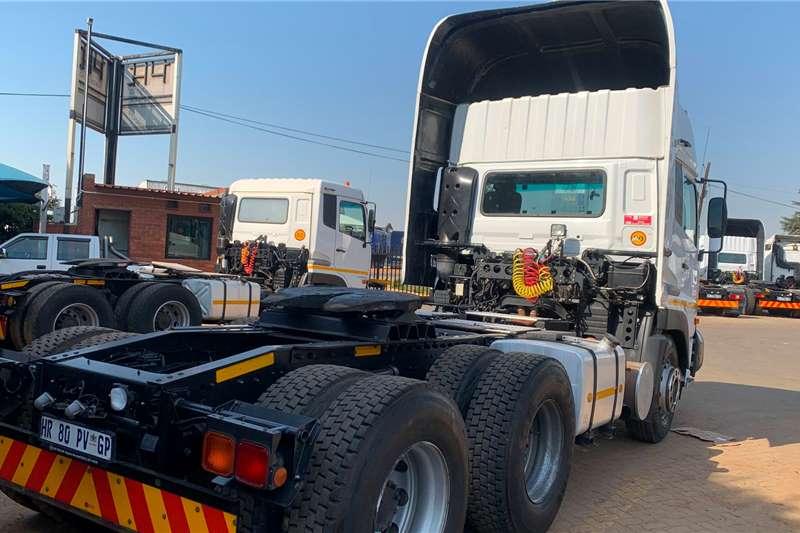 UD GW26 450 Truck tractors