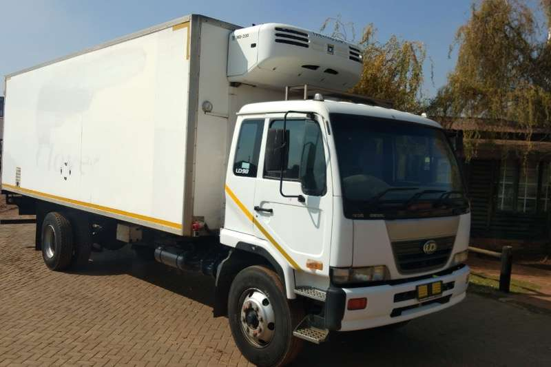 UD Ud 90 R399000 Truck
