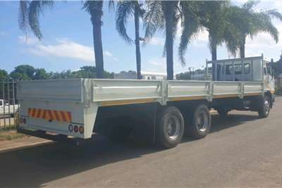 UD UD90 with 9m Dropside Body Truck
