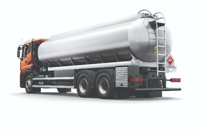 UD Truck Water tanker 330 6x4 Quester 16000L 2019