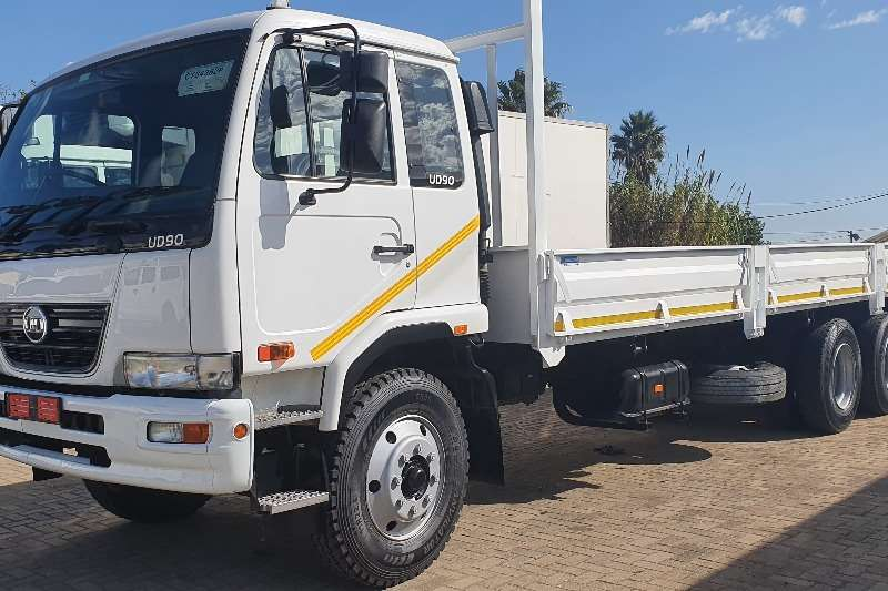 2016 UD  UD90 C T/AXLE DROPSIDE
