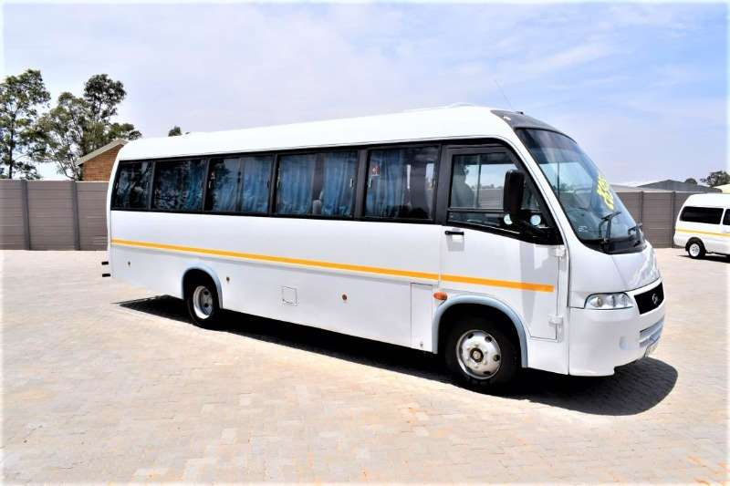 Volare Buses 28 Seater Marcopolo 28 seats 2005
