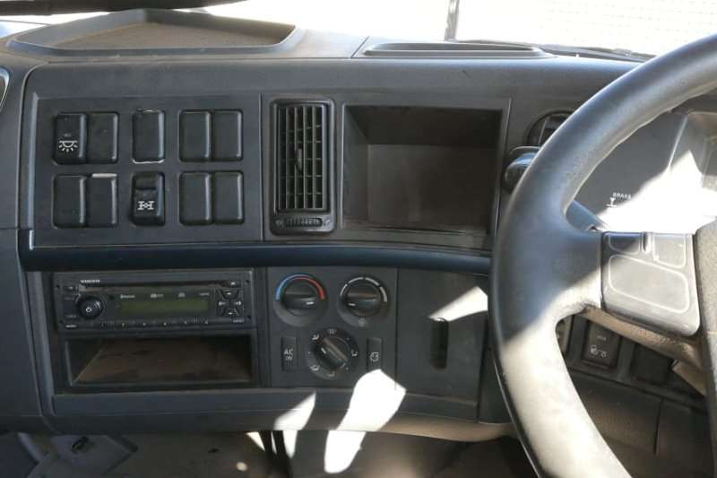 2013 Volvo