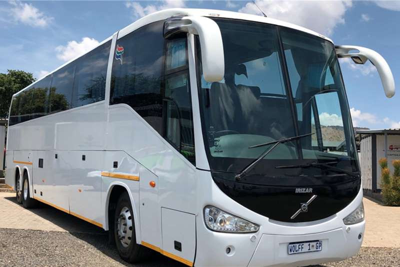 Volvo Buses 52 Seater Luxury Bus 2005