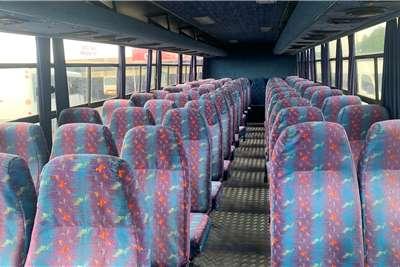 Volvo 65 seater VOLVO B7F VOLVO SEMI LUX BODY (65 SEATER) Buses