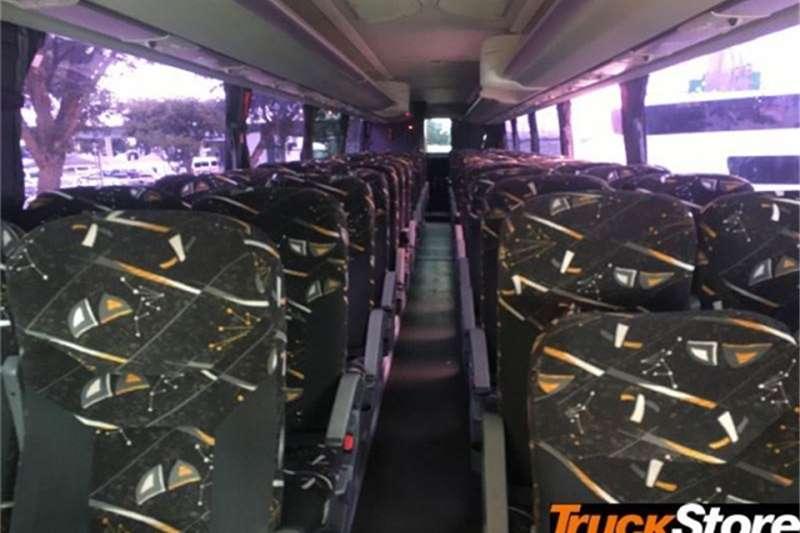 Volvo B11 SINGLE DECK Buses