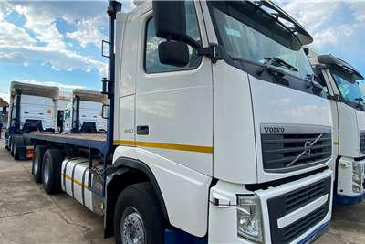 Volvo FH 440 Chassis cab trucks