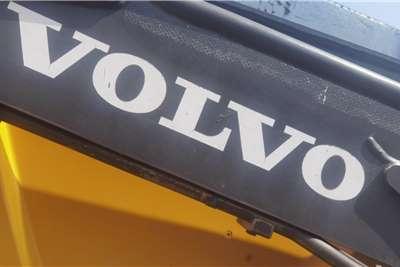 Volvo VOLVO BL61 TLB TLBs
