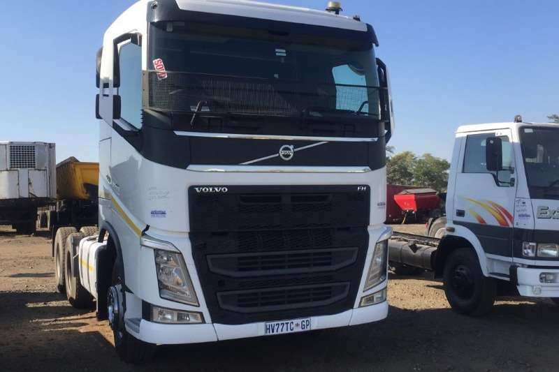Volvo Truck Chassis cab 2015 VOLVO 440 IMMACULATE COND 2015