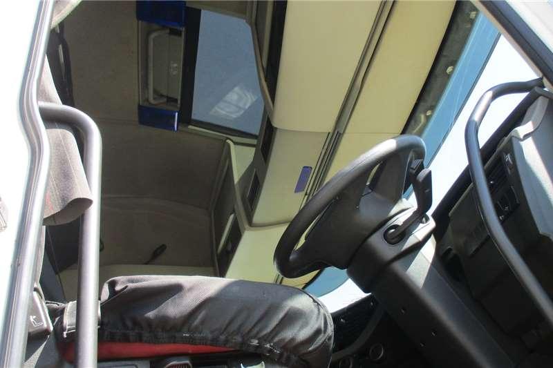 Volvo FH 440 Globetrotter Truck