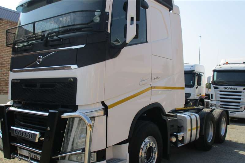 Volvo Truck FH440 2016