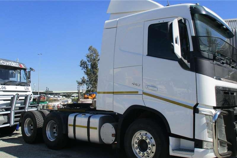 Volvo FH440 Truck