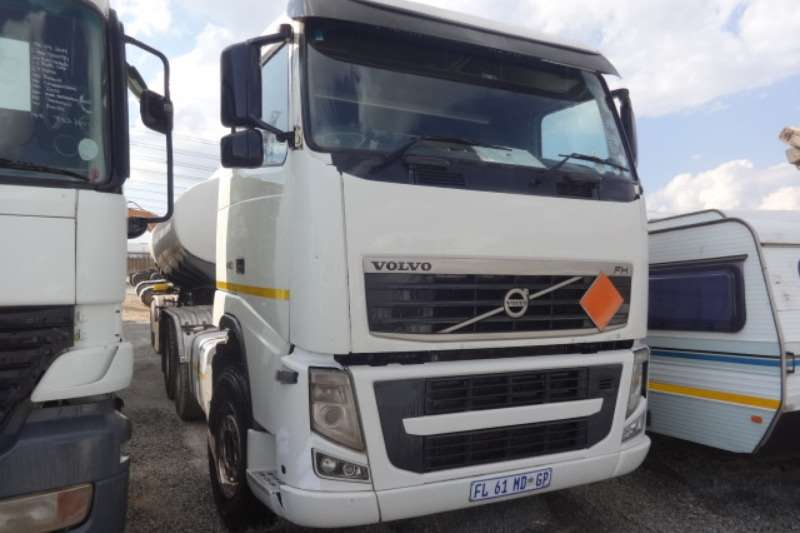 Volvo Truck FH440 6x4 Mechanical Horse 2011