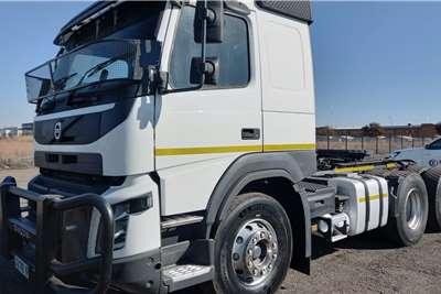 Volvo FMX440 6X4 Truck