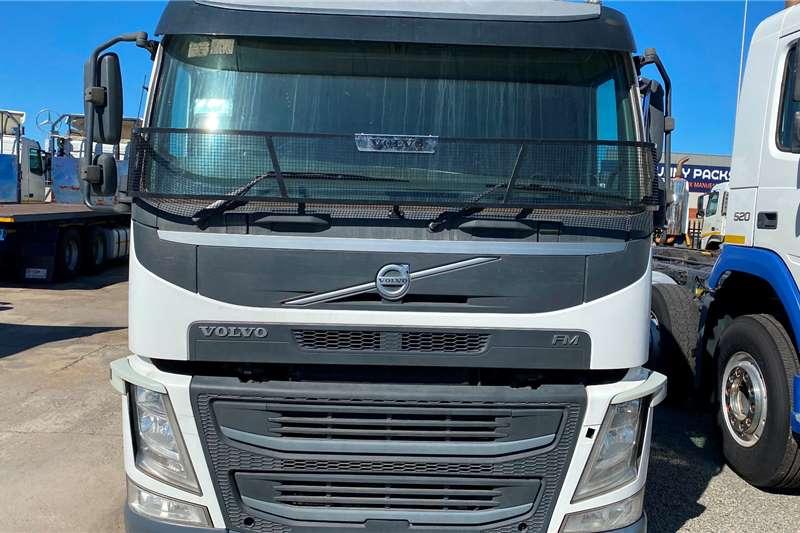 Volvo Price Drop On This FM 400 Truck