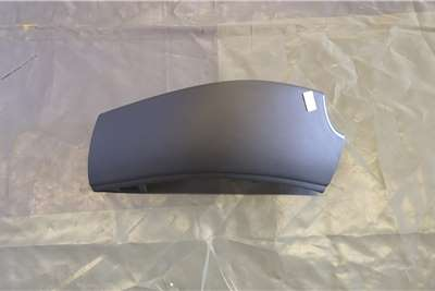 Volvo Body Volvo Front Left Plastic Bumper Truck spares and parts