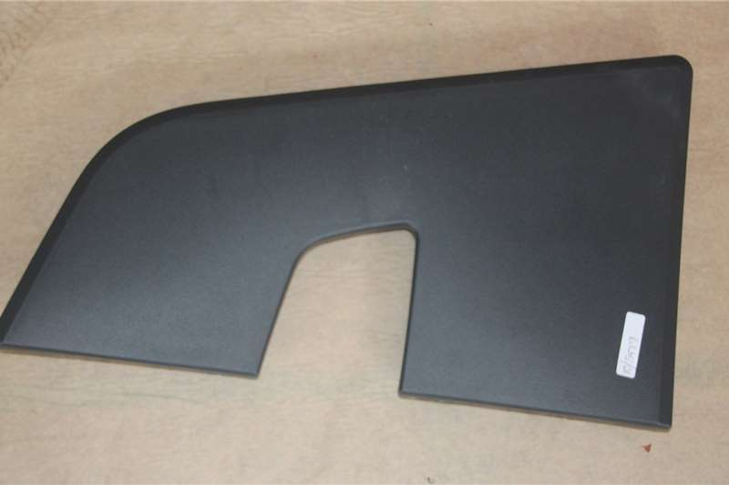 Volvo Body Volvo Grill Cover Truck spares and parts