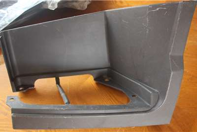 Volvo Body Volvo lower step box Truck spares and parts