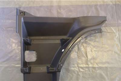Volvo Body Volvo Right Upper Step Panel Truck spares and parts
